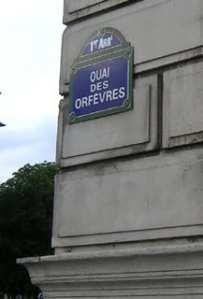 Quai des orfèvres 2008