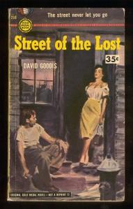 la calle de los perdidos